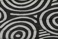 Pleated blinds: PG4 design 036
