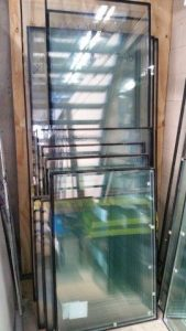 sydney upvc double glazed glass with big discount