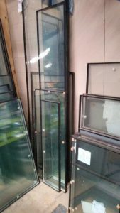 sydney upvc double glazed glass with discount