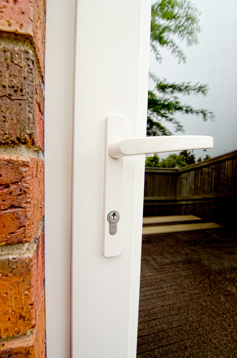 Project Location Bundoora Vic Upvc Doors Amp Windows